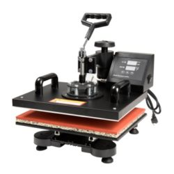 3D Sublimation printing machine
