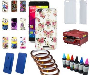 sublimation printing business kits